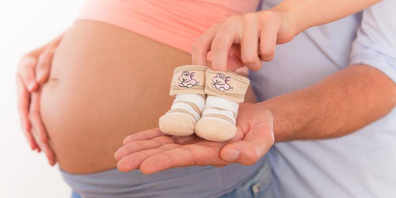 С чего начать планирование зачатия ребенка