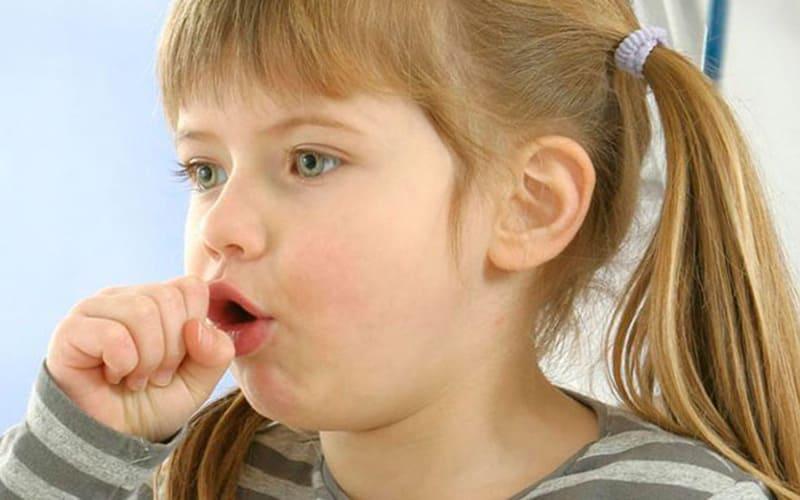 Степени ларингита у детей