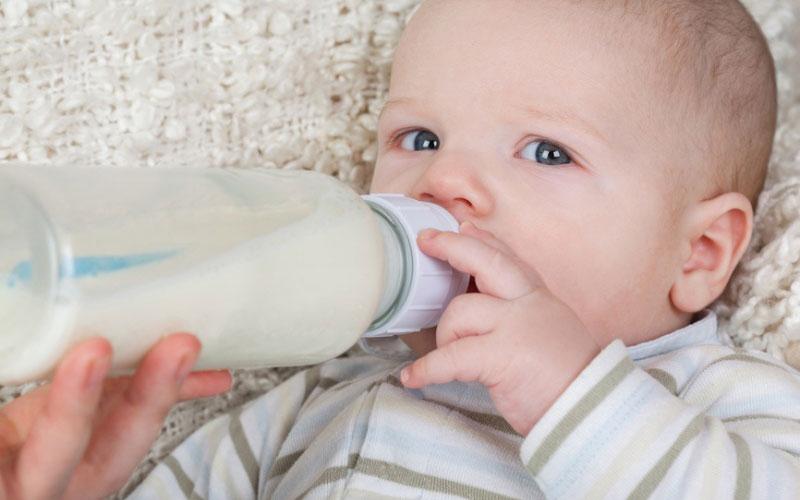 Режим питания и дня ребенка в 3 месяца