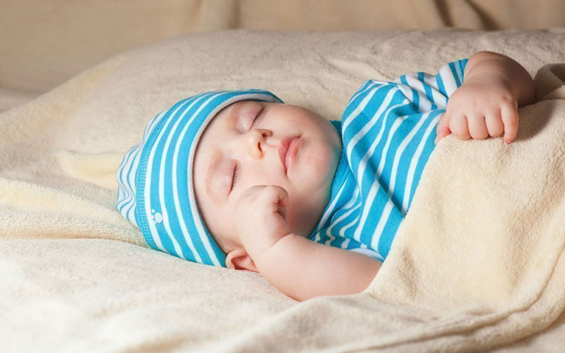 Режим дня для ребенка 4 месяца
