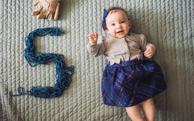 Что умеет ребенок в 5 месяцев? Правильное развитие малыша
