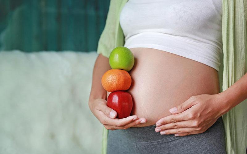 Как укрепить здоровье во время беременности?