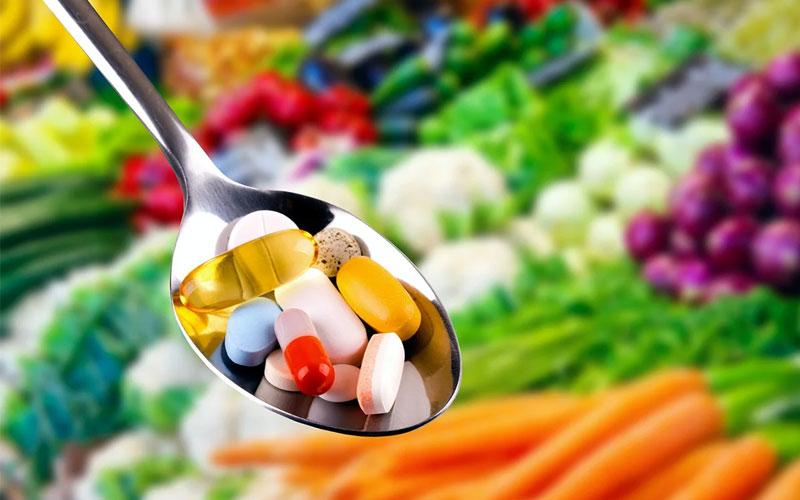 Какие витамины помогают повысить иммунитет человека
