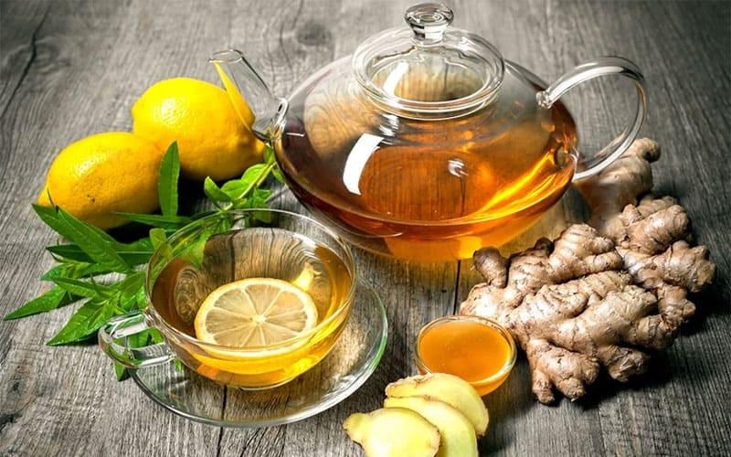 как повысить иммунитет с помощью меда и лимона