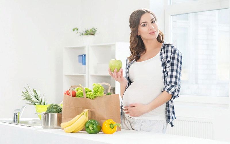 Питание беременной на 20 неделе