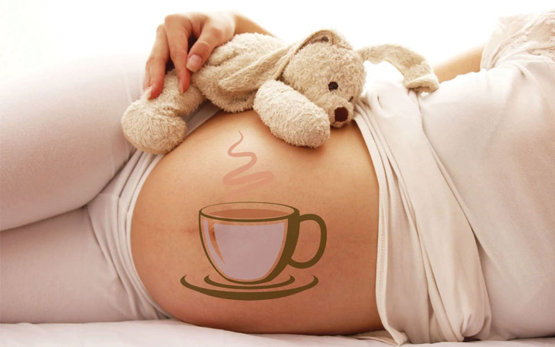 Ощущения беременности на 23 неделе