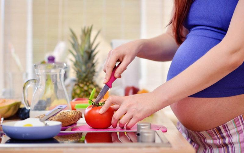 Питание 23 неделя беременности