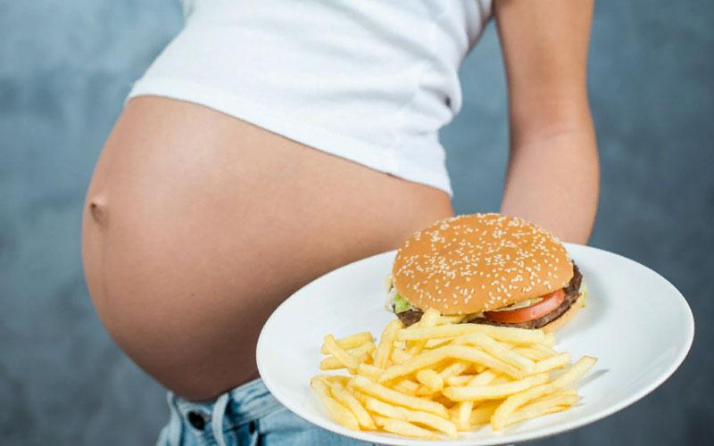 Питание на 30 неделе беременности