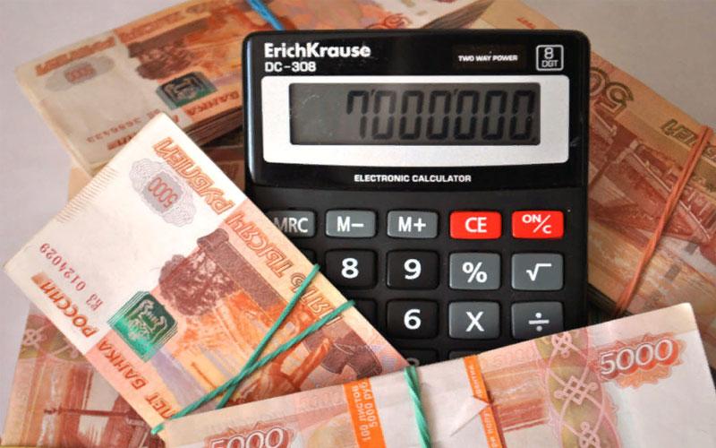 расчет налогового вычета при погашении ипотеки