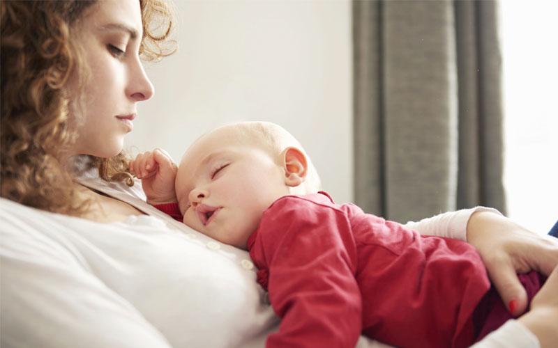 Причины возникновения пеленочный дерматит у детей: