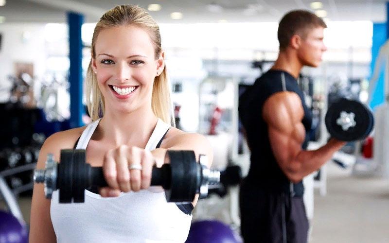 Почему может тянуть низ живота у здорового человека? физические нагрузки