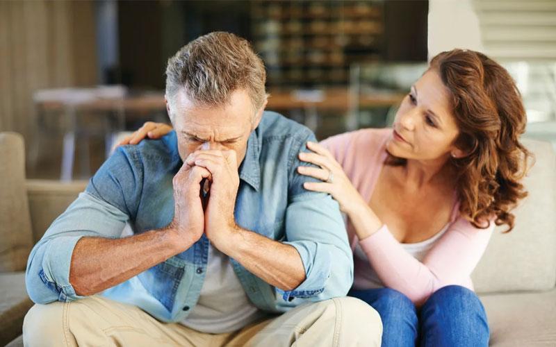 Иммунологическое бесплодие у мужчин