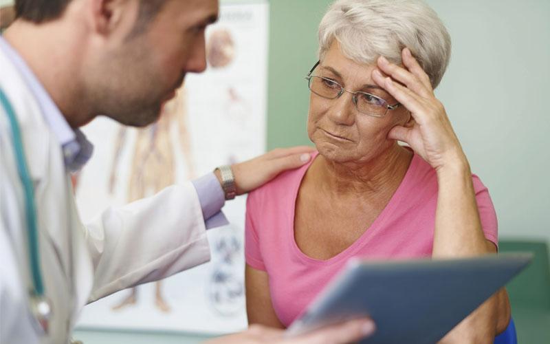признаки второй стадии менопаузы и климакс