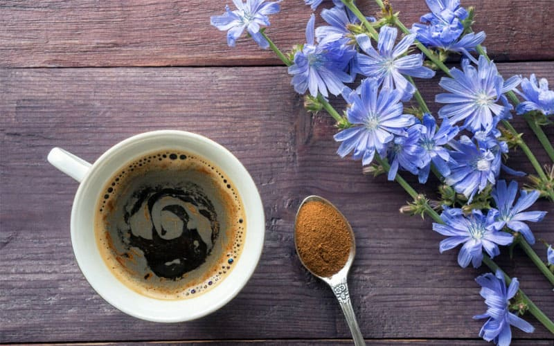 Кофе цикорий ребенку