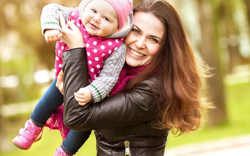 как матери получить материнский капитал?