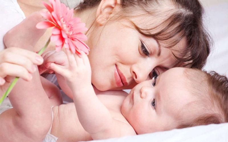 Причины появления потницы у детей