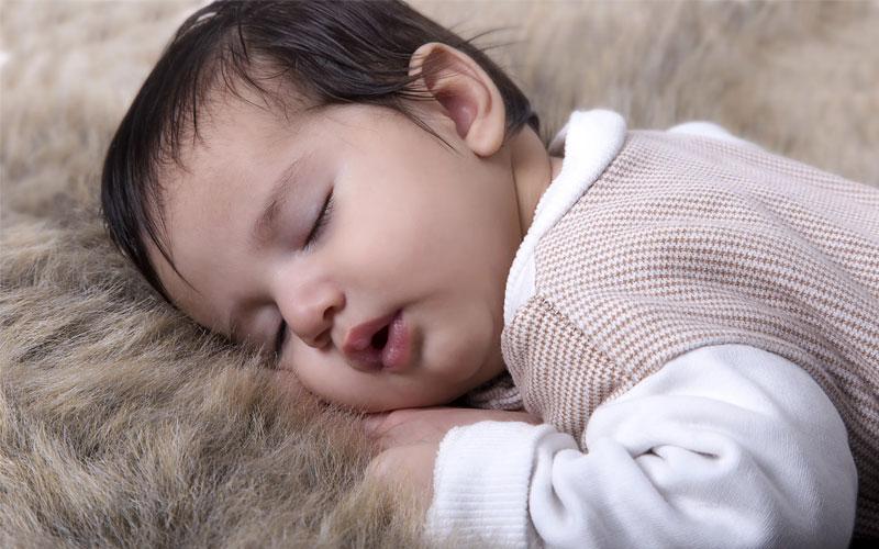 Режим дня для правильного развития ребенка в 7 месяцев