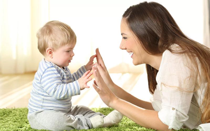 Какой у ребенка должен быть режим дня?