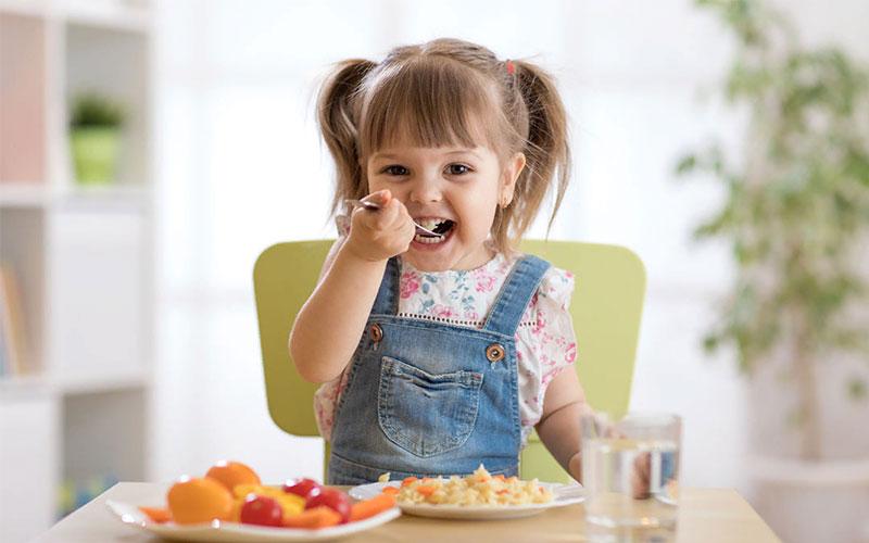 как определить что ребенок малоежка?