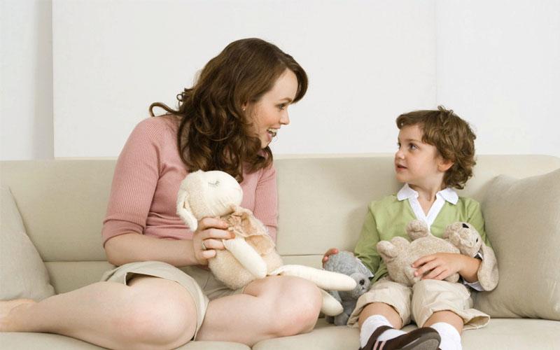 найдите компромиссы с ребенком