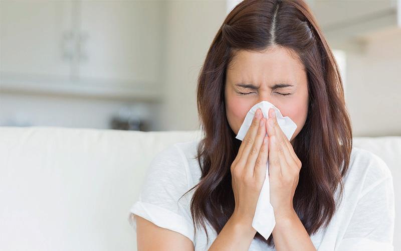 Что такое аллергия при беременности?