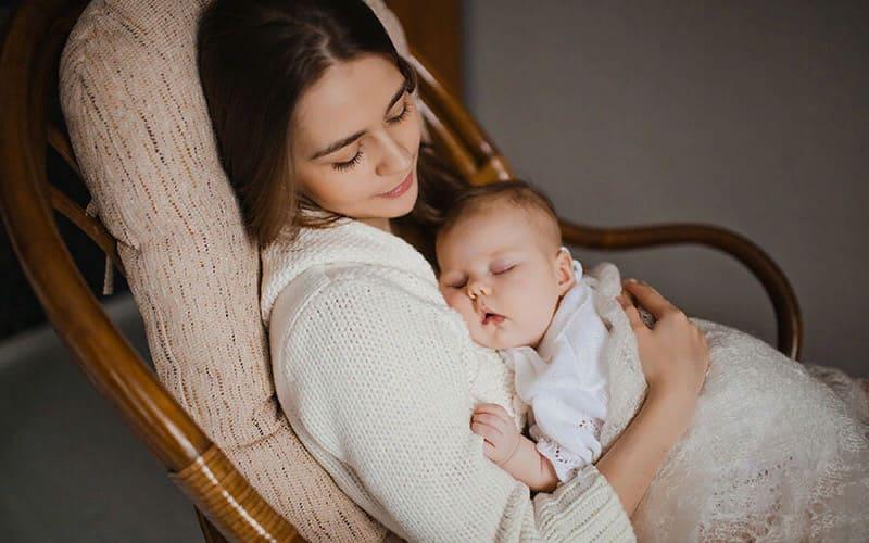 Как правильно использовать белый шум для новорожденных?