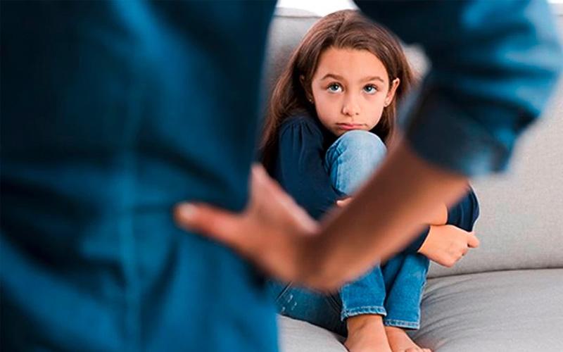 Как можно наказывать ребенка?