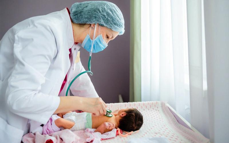 Последствия для недоношеного младенца