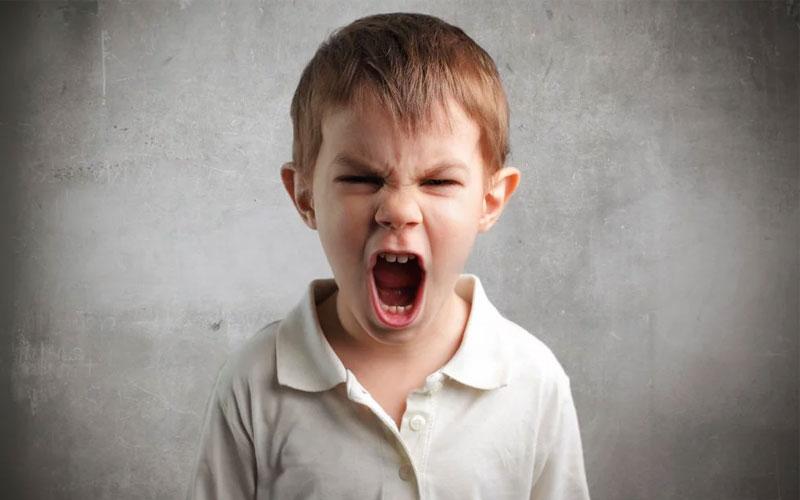 Не пускайте детскую агрессию на самотек