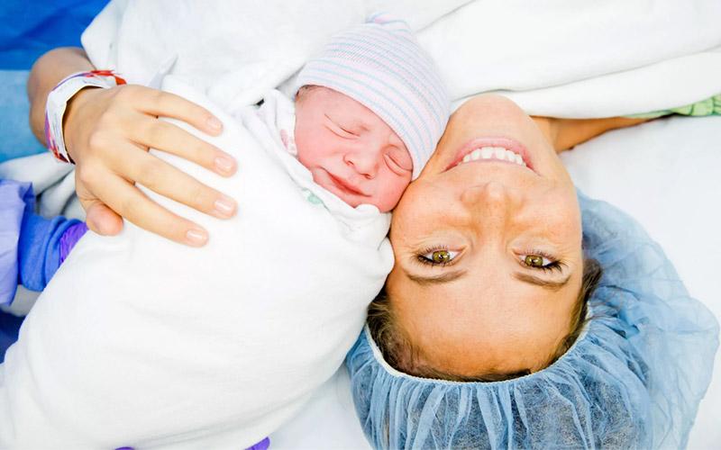 Что такое 4 триместр беременности