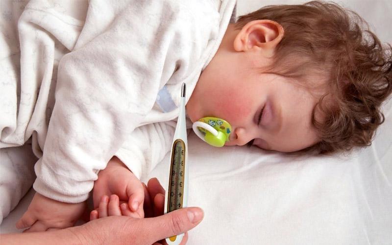 Когда у ребенка прорезываются зубы?