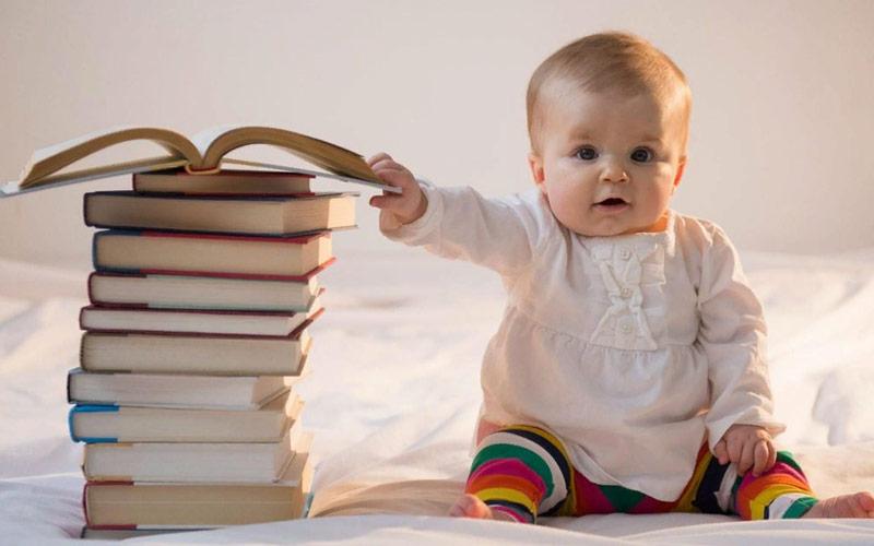 Обучение на дому для самых маленьких (0-3 года)
