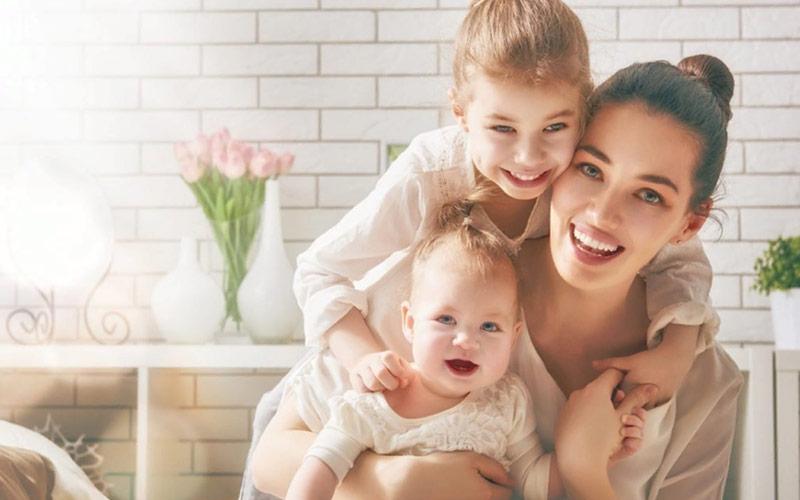 Каким образом подать на алименты одинокой матери