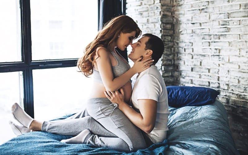 Чем опасен секс во время беременности