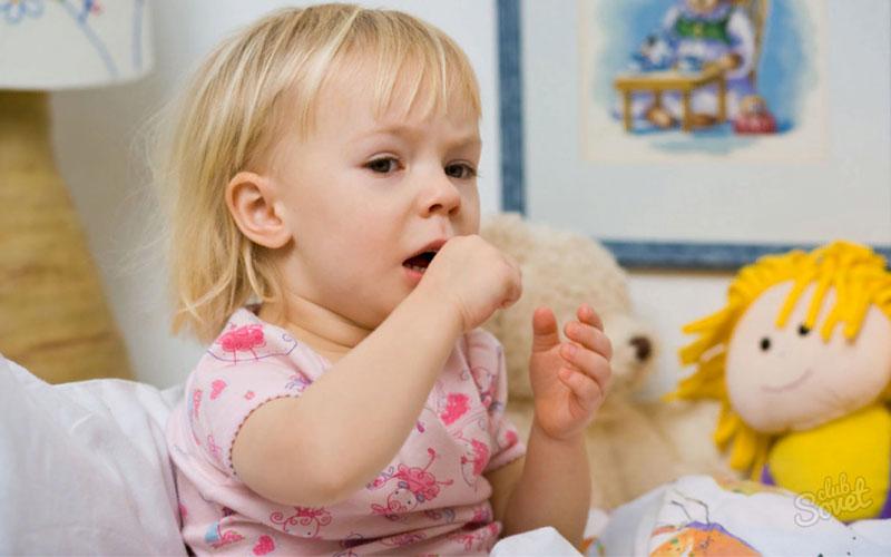 Как инфекция может попасть в организм ребенка?