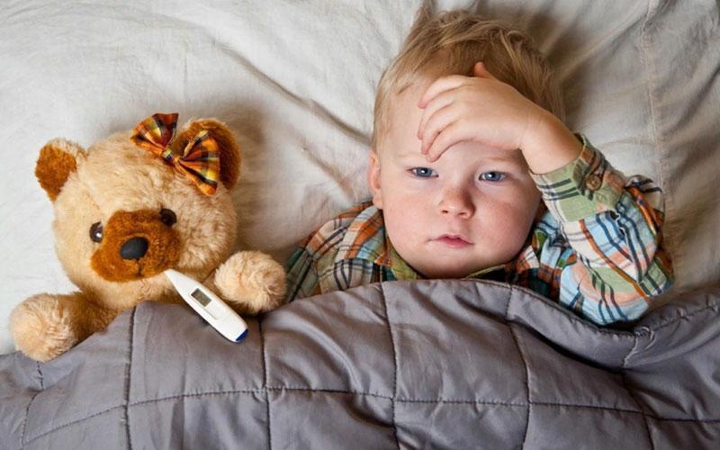 Что же такое энтеровирусная инфекция?