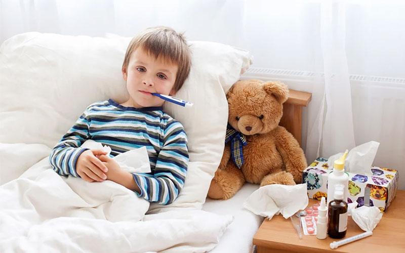 Чем лечится энтеровирусная инфекция?