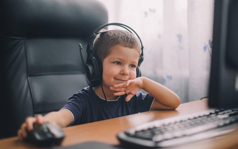 Как спасти своего ребенка от компьюютерных игр и игровой зависимости?