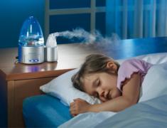 Топ 10 увлажнителей воздуха для детей