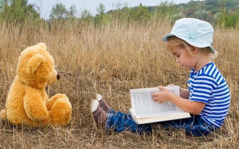 Воображаемый друг у ребенка, причины появления -  Чрезмерная опека или давление со стороны родителей.