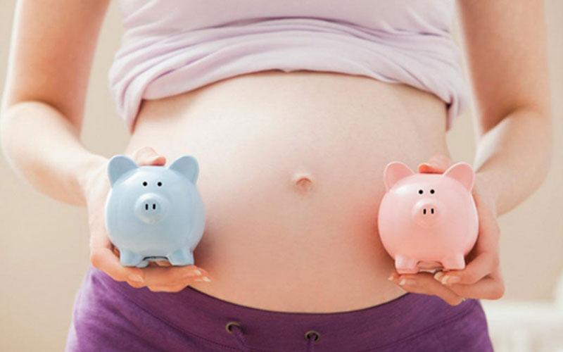 Причины многоплодной беременности