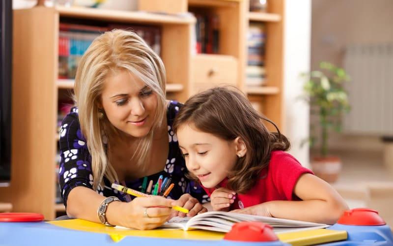 Подавать пример учащемуся