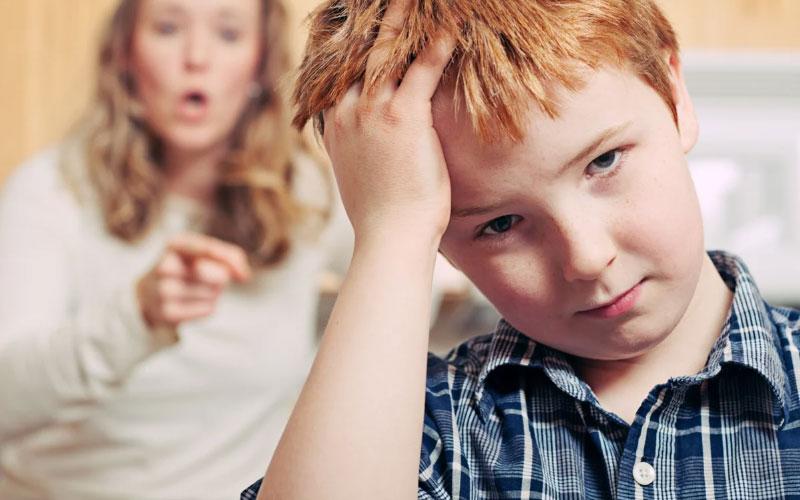 Комплекс неполноценности у детей