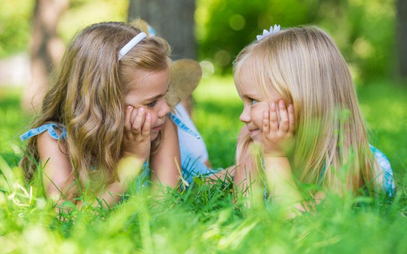 Ревность к младшему брату или сестре
