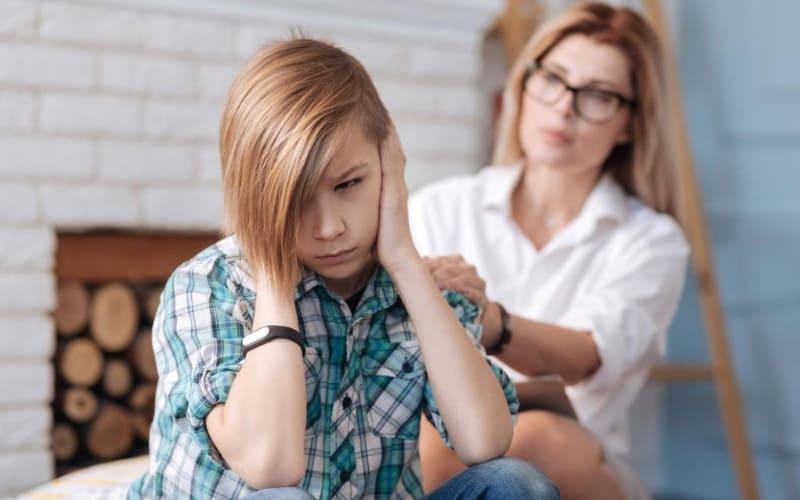 Подростки грубят - Нельзя оскорблять подростка в ответ.