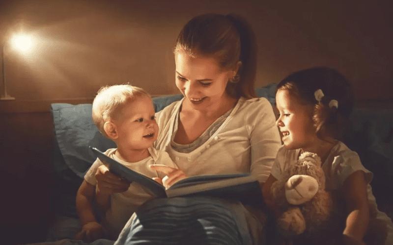 Как воспитать отзывчивого ребенка?