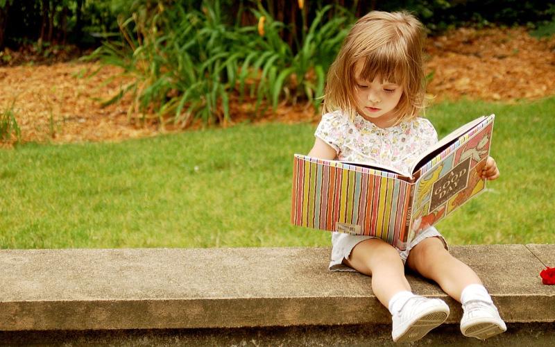Как правильно выбирать книги для детей?