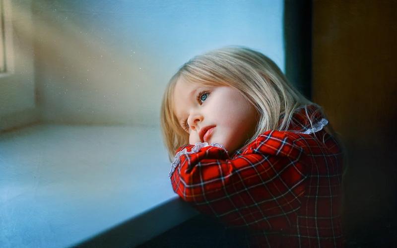 Как понять что у вас ребенок пессимист?