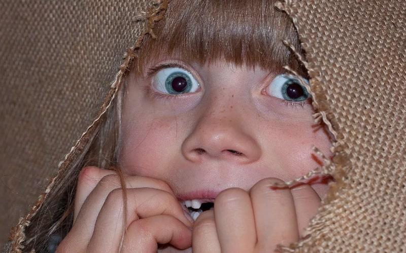 как избавить ребенка от фобий?
