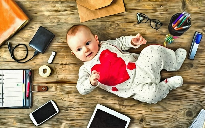 Как предотвратить интернет зависимость ребенка? Как отвлечь ребенка от гаджета
